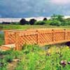 Gateway Bridge, Mungals Farm Housing Estate